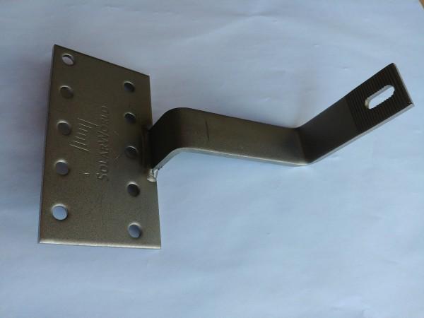 Dachhaken Medium 0-30 / für Dachlattenstärke 30 x 50mm