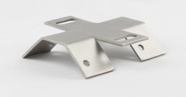 4660 Abmessung 3x120 / Material 1.4301 passend für Trapezblech 35/207
