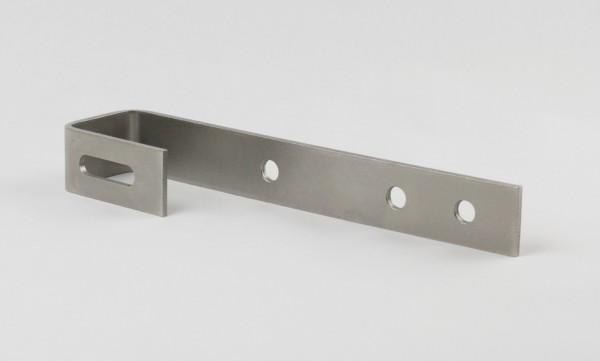 4651 Dachhaken Schiefer Abmessung: 5x30 / Material: 1.4301