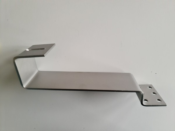 Dachhaken Biberschwanz Doppeldeckung Edelstahl 1.4301 4mm x 75mm